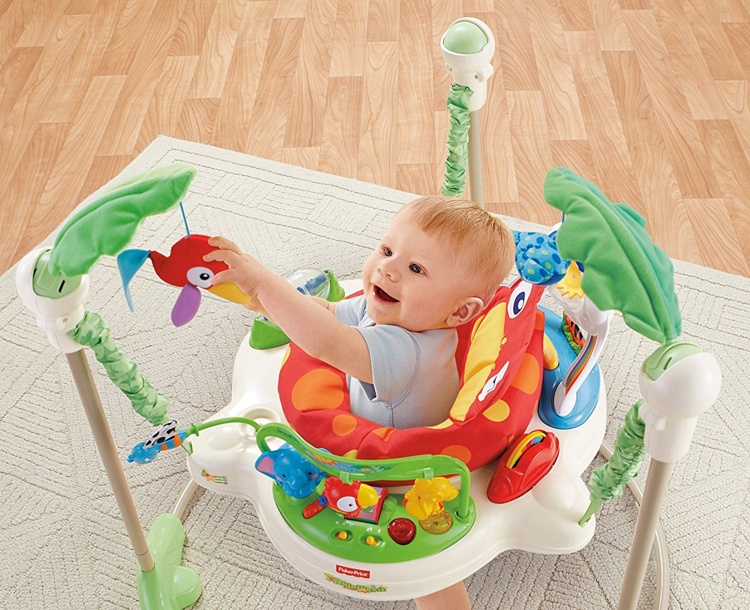 b826b17da The Benefits of a Jumperoo for your baby  Tips and Guides