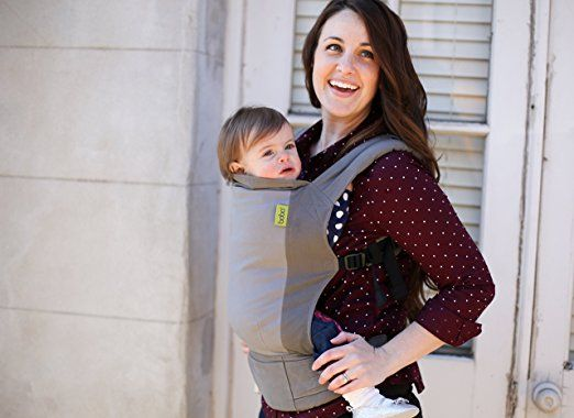 Best Baby Carrier Reviews